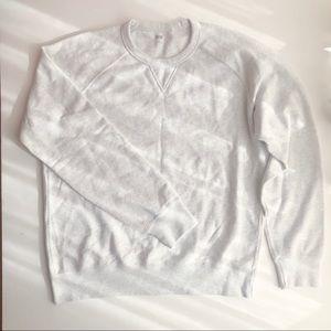Uniqlo Men's Cotton Sweater